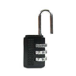 Bezpečnostní kódový zámek na kufr Bluestar