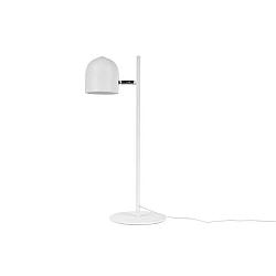 Bílá stolní lampa Leitmotiv Delicate