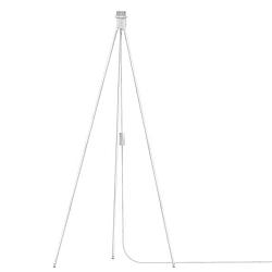 Bílý stojan tripod na světla VITA Copenhagen, výška109cm