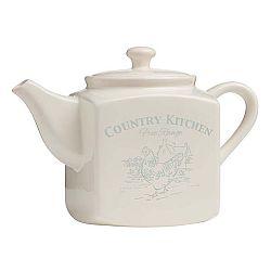 Čajová konvice Country Teapot, 1650ml