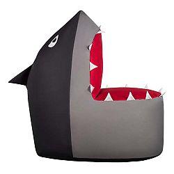 Dětský interiérový sedací vak KICOTI Shark