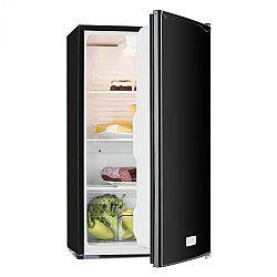 Klarstein Beerkeeper lednička, 92l, energetická třída A +, 3 úrovně, černá