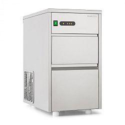 Klarstein POWERICER-XL, profesionální výrobník ledu, 145 W, 20 kg/den, nerezová