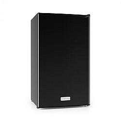 Klarstein Springfield, chladnička, 112 litrů, 60 W, A +, černá