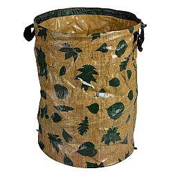 Kulatá rozkládací taška Esschert Design William
