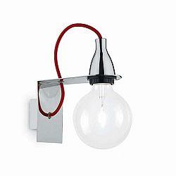 Nástěnné svítidlo Evergreen Lights City Chrome
