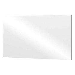 Nástěnné zrcadlo s antracitově šedým rámem Germania Lesina