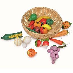 Ošatka se zeleninou Legler Vegebasket