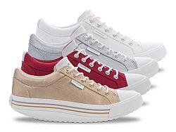 Plátěná obuv 3.0 Walkmaxx Comfort