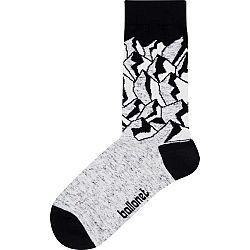 Ponožky Ballonet Socks Hills, velikost36–40