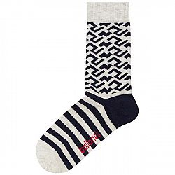 Ponožky Ballonet Socks Sand, velikost36–40