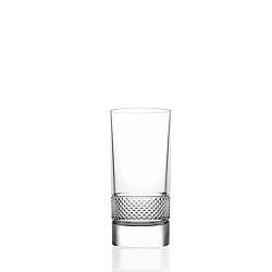 Sada 2 sklenic RCR Cristalleria Italiana Gianluca