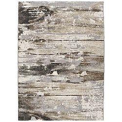 Šedobéžový koberec Universal Elke, 160x230cm