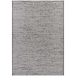 Šedý koberec vhodný do exteriéru Elle Decor Curious Laval, 154 x 230 cm