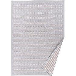 Šedý vzorovaný oboustranný koberec Narma Esna, 160 x 230cm