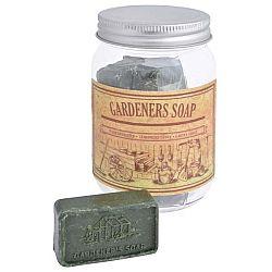 Set sklenice a mýdla Esschert Design Heal, 400 ml