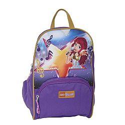 Školní batoh LEGO® Friends Popstar Junior
