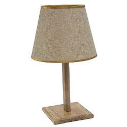Stolní lampa Mauro Ferretti Comodino Square