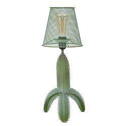 Stolní lampa ve tvaru kaktusu Mauro Ferretti, 52 cm