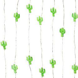 Světelný řetěz Talking tables Fiesta Cactus, délka 3 m
