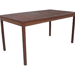 Zahradní stůl z eukalyptového dřeva ADDU Madison