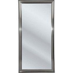 Zrcadlo Kare Design Spiegel Silver