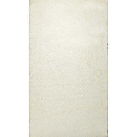Bílý koberec Eko Rugs Ivor, 160x230cm