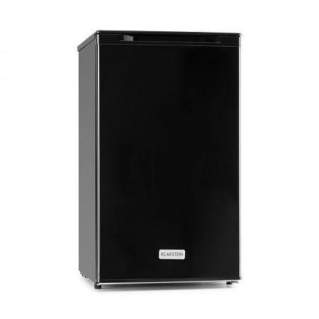 Klarstein Garfield XL, černá, mrazák, 75 l, 80 W, A +