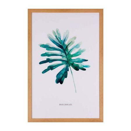 Obraz sømcasa Fern, 40 x 60 cm