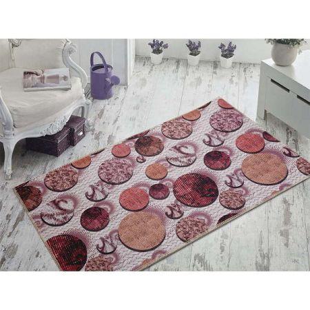 Odolný koberec Vitaus Lauren,50x80cm