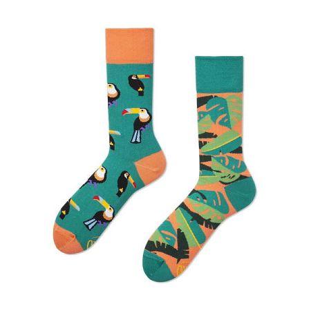 Ponožky Many Mornings Tropical Heat,vel.39–42