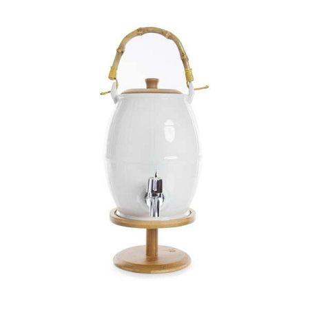 Porcelánová nádoba na limonádu Bambum Sherbet