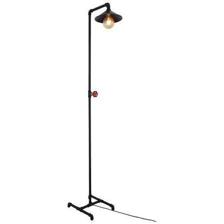 Stojací lampa Lambader