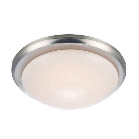 Stropní LED svítidlo Markslöjd Rotor, ⌀ 35 cm