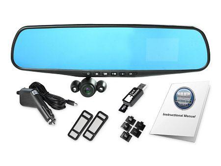 TopShop HD Kamera