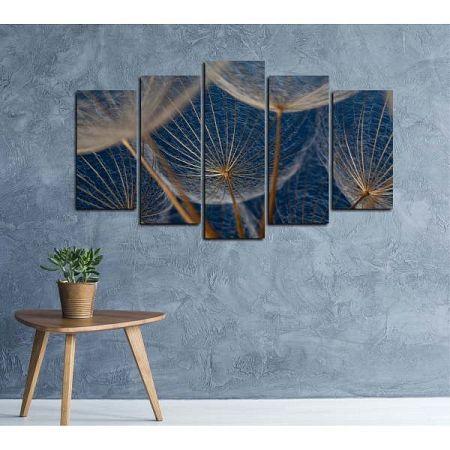 Vícedílný obraz Insigne Yves, 102x60cm