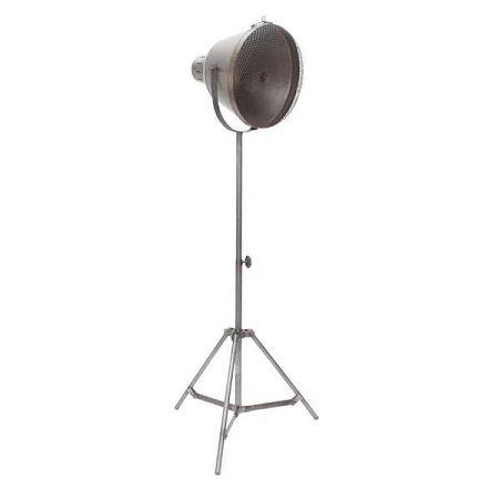 Volně stojící lampa LABEL51 Gaas